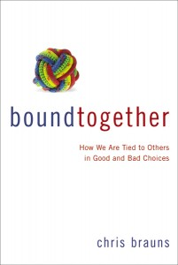Bound Together (Zondervan) by Chris Brauns comes out in 2013.