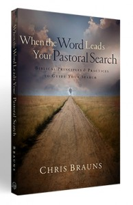 This book offers practical advice for pastoral search committees and others in local churches looking for a pastor.