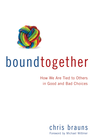 Bound Together by Chris Brauns