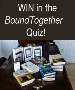 Take the Bound Together Quiz