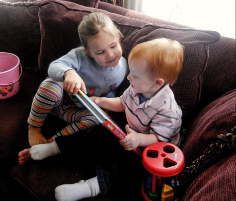 Reading to children is one of the most important things parents do.